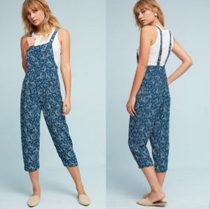 Maeve overall romper